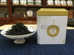 50g Top Quality Lapsang Souchong Black Tea With Tin Box