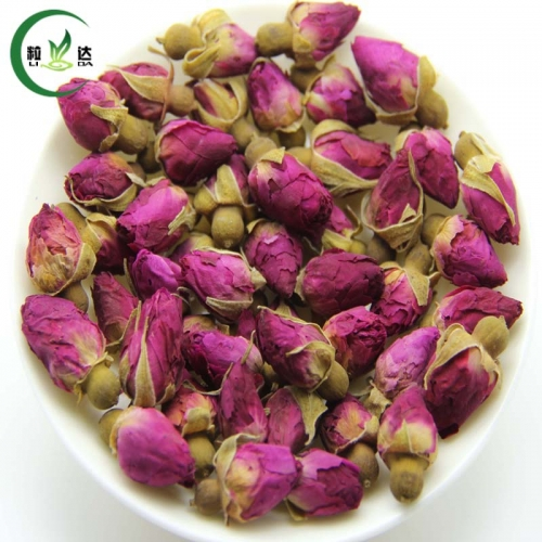 Better Quality Rose Flower Tea Rose Bud Dried Herbal Tea