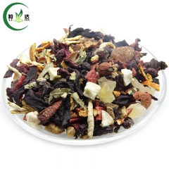 Herb Flavors * Assorted Dried Fruit Tea!