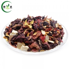 Compositive * Assorted Dried Fruit Tea!