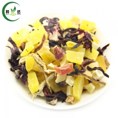 Litchi Flavor*Assorted Dried Fruit Tea Food Chinese Tea
