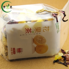 180g Lemon Flavor *Assorted Dried Fruit Tea With Picture Pack