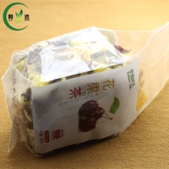 180g Cherry Flavor*Assorted Dried Fruit Tea Food Slimming Tea With Picture Pack