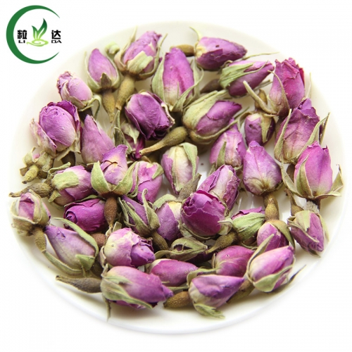 France Rose Bud Herbal Tea Rose Dried Flower Tea