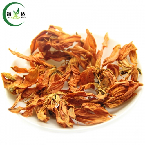 Dried Lily Flower Tea Dried Herbal Tea Chinese Tea