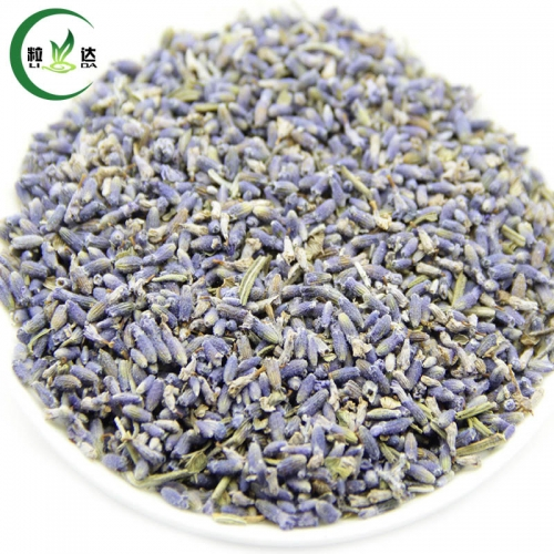Health Dried Lavender Flower Herbal Tea Chinese Tea