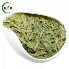 2017yr Best Quality Organic Long Jing Longjing Dragon Well Green Tea
