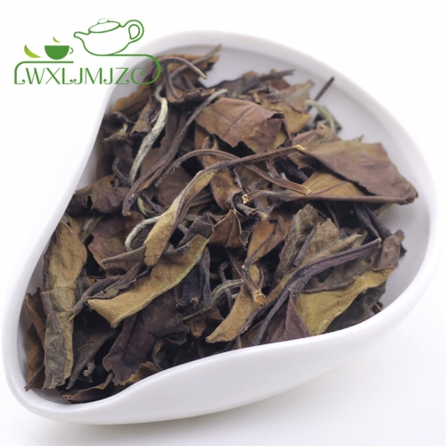 Good Quality Fuding Shou Mei White Tea Gong Mei White Tea Chinese Tea