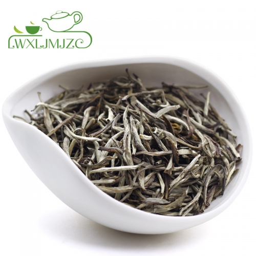 High Quality Jasmine Flavor Silver Needle Green Tea