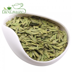 2019yr Top Quality Xihu Shi Feng Longjing Green Tea- Early Spring Dragon Well Green Tea