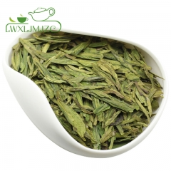 2019yr Better Quality Longjing Green Tea Long Jing Dragon Well Green Tea
