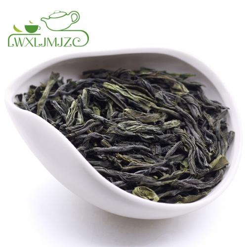 Better Quality Anhui Liu An Gua Pian Melon Slice Green Tea