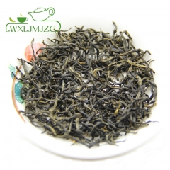 Normal Quality Wuyi Jin Jun Mei Golden Eyebrow Black Tea Hong Cha
