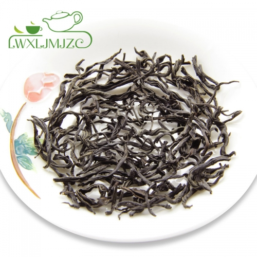 Better Quality Fujian Wuyi Lapsang Souchong Black Tea