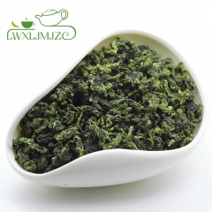 Top Quality- Fujian Tie Guan Yin Oolong Tea Tie Kuan Yin Tea Wu Long Tea