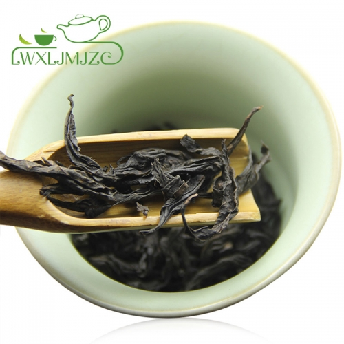 Good Quality - Da Hong Pao Wu Yi Cliff Tea Red Robe Oolong Tea