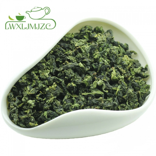 Best Quality- Fujian Tie Guan Yin Oolong Tea Tie Kuan Yin Tea Wu Long Tea