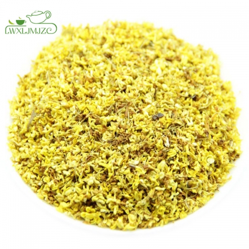 Dried Osmanthus Fragrance Flower Herbal Tea
